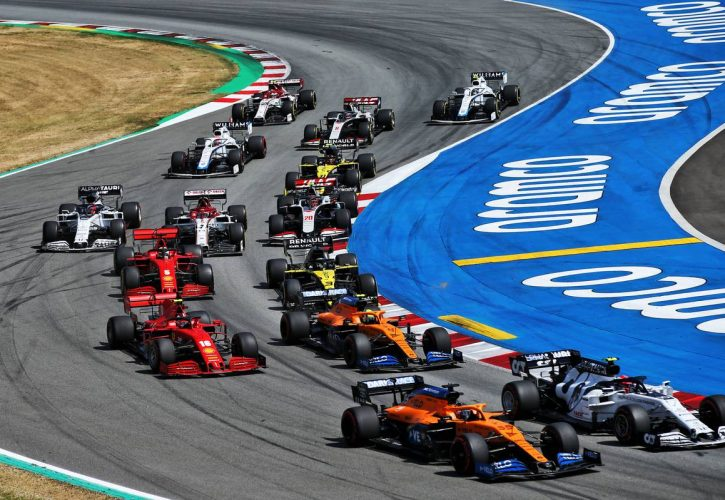 Formula One boss Ross Brawn is ready to introduce reverse grid qualifying