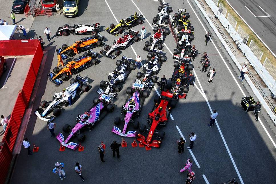 F1 teams insist triple-headers 'not sustainable' in the future
