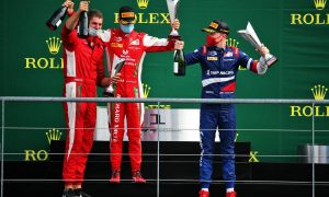 Ferrari: Performance alone won't earn F2 juniors F1 seat