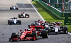 Brundle expecting 'purgatory' for Ferrari at Monza and Mugello