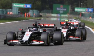Haas not ignoring 'obvious risks' to fielding rookie line-up in 2021