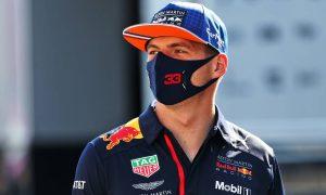 Verstappen: Motivation intact despite Mercedes supremacy