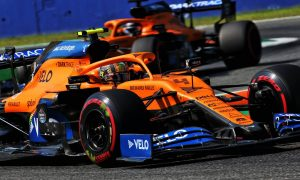 McLaren 'second strongest force' on merit at Monza - Seidl