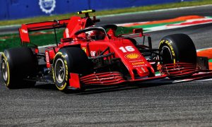 Rosberg critical of 'very difficult' Ferrari SF1000