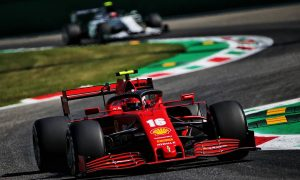 Ferrari suffers worst qualifying at Monza in 36 years!