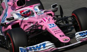 Racing Point 'more competitive than expected' says Perez