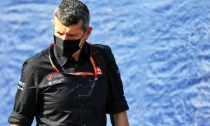 Steiner: 'No enjoyment' in compressed F1 schedule