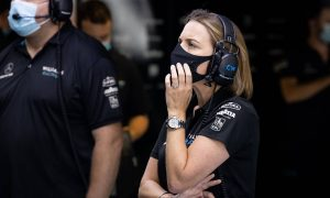 'Fed up' Claire Williams felt compelled to sell team