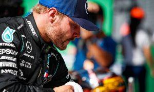 Bottas seeking to address 'disturbance' during race starts