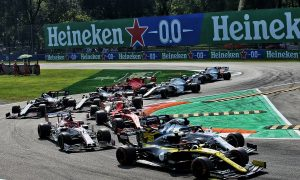 Brawn: Italian GP shocker proves reverse grids 'worth considering'