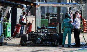 Palmer: Sochi penalties 'killed off' chance of intriguing battle