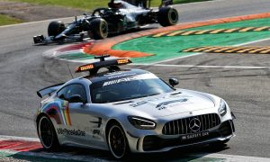 2020 Italian Grand Prix - Race results