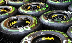 FIA extends Pirelli F1 tyre contract through 2024