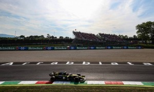 Mugello gravel traps not 'one size fits all' solution for F1 - Masi