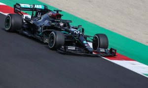 Hamilton just 'not that great' yet around Mugello