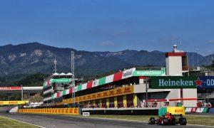 2020 Tuscan Grand Prix - Qualifying results