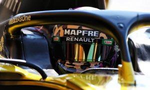 Ricciardo: 'Shame not to maximise full pace in qualifying'