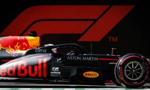 Verstappen boosted by Red Bull bounce back