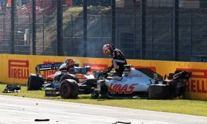 FIA issues warning to 12 drivers over restart mayhem