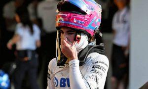 Vettel can 'spur on' potential world champion Stroll - Jordan
