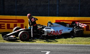 Steiner recommends 'restart zone' to avoid rolling start crashes
