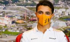 Lando Norris (GBR) McLaren in the FIA Press Conference. 24.09.2020