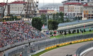 2020 Russian Grand Prix - Qualifying results