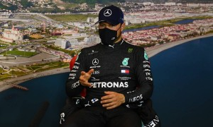 Bottas expects to have the upper hand on Sunday