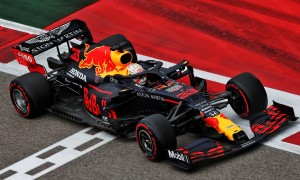 Verstappen: Run to P2 'one of my best qualifying laps' ever