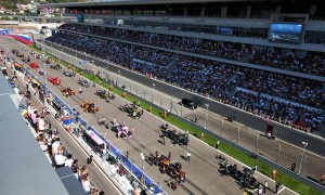 F1 rules out reverse grids, but sprint races back on agenda