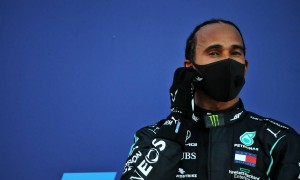 Hamilton says race officials 'are trying to stop me!'