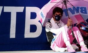 Stroll baffled that 'sloppy' Leclerc move went unpunished