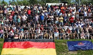 Eifel GP to open Nürburgring gates to 20,000 fans