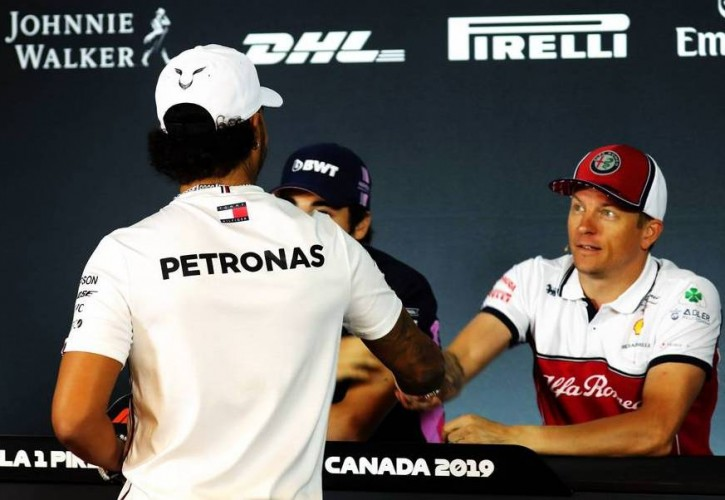 Lewis Hamilton avoids FIA punishment over T-shirt worn at Tuscan Grand Prix