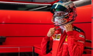 Vettel 'would be up' for racing F1 rivals in equal machinery