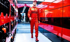 Vettel: 'There are fights I shouldn't have picked at Ferrari'