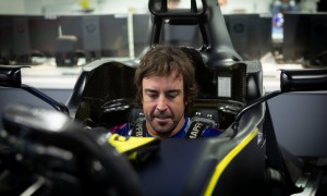 Alonso reportedly set to test Renault RS20 at Barcelona