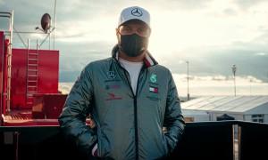 Bottas: 'At my best I know I'm better than Hamilton'