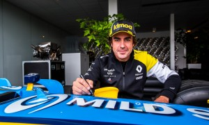 Alonso singles out Formula 1's biggest contradiction