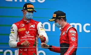 Schumacher and Ilott FP1 debuts likely deferred until Abu Dhabi