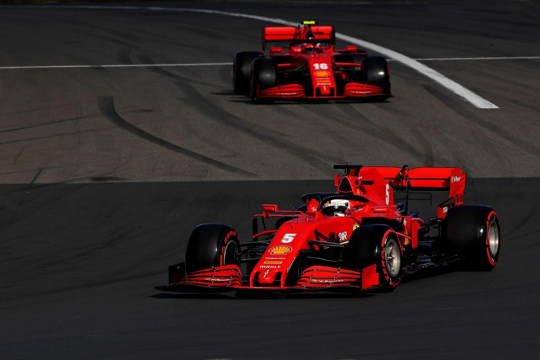 Ferrari: Lack of long runs will lead to 'surprises' in Eifel GP