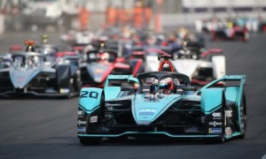 Honda not considering a move to Formula E