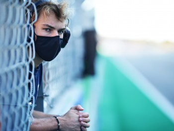 Gasly officially confirmed by AlphaTauri for 2021
