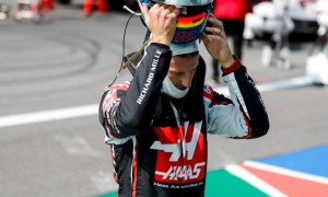Steiner: Grosjean 2021 chances not boosted by points