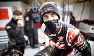 Grosjean 'to get in touch' with Peugeot - eyes LM Hypercar program