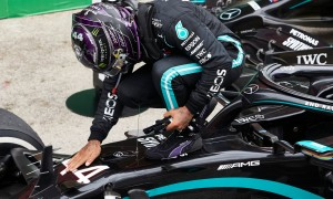 Rosberg: Hamilton record one of sport's 'greatest achievements'