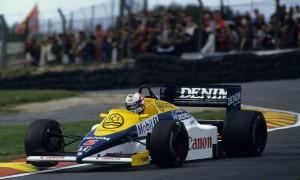 When Nigel Mansell finally broke his duck