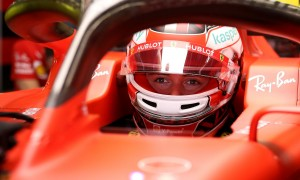 Leclerc hails 'important' result in tricky Portuguese GP