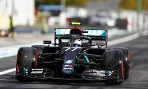 Mercedes hopes Bottas will avoid Portimão grid penalty