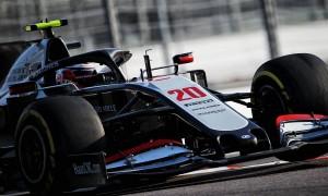 Steiner: Magnussen the 'best starter' on F1 grid
